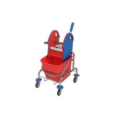 Splast Wózek do sprzątania roll mop 01.20 br ch wch-00-22