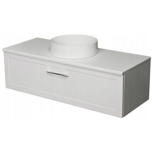 Szafka z umywalką 100 cm seria Petto Blanco Gante SM ✖️AUTORYZOWANY DYSTRYBUTOR✖️