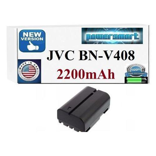 AKUMULATOR DO JVC BN-V408 BN-V408U HS-C408 2200MAH