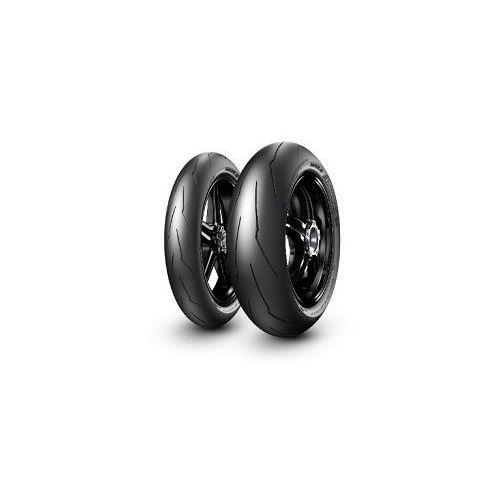 diablo supercorsa sp v3 ( 200/60 zr17 tl (80w) tylne koło, m/c ) marki Pirelli