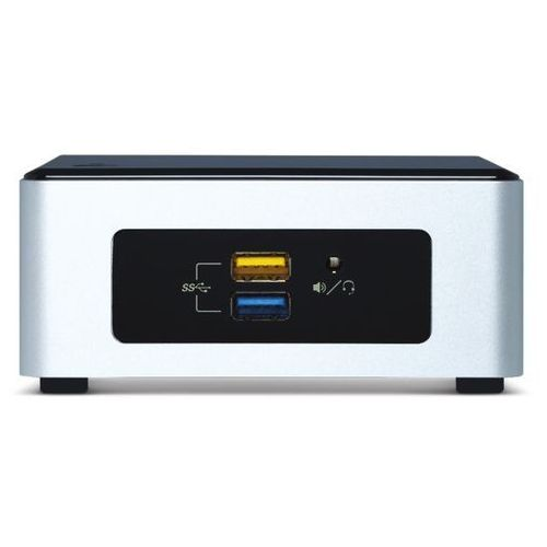Intel NUC BOXNUC5CPYH - Celeron N3050 / Intel HD / pakiet usług i wysyłka w cenie