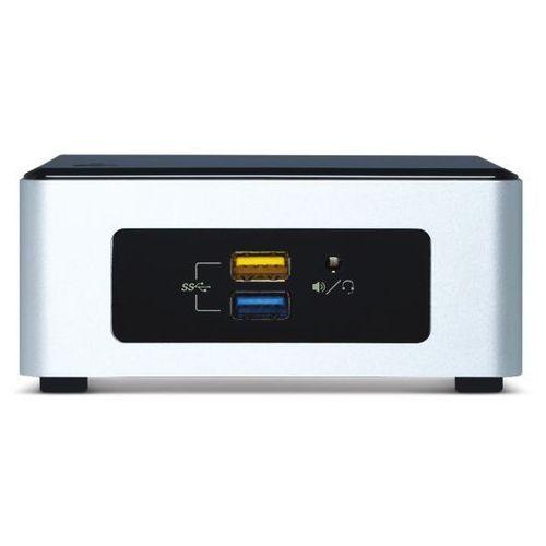 Intel NUC BOXNUC5PPYH - Pentium N3700 / Intel HD / pakiet usług i wysyłka w cenie