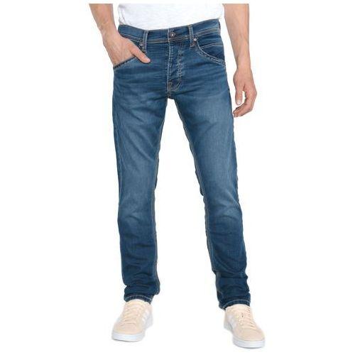 Pepe Jeans Track Dżinsy Niebieski 30/34