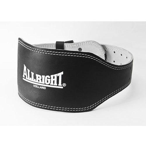 Pas kulturystyczny szeroki marki Allright