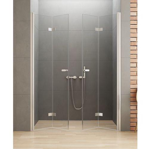 Drzwi składane 170 cm d-0260a new soleo marki New trendy