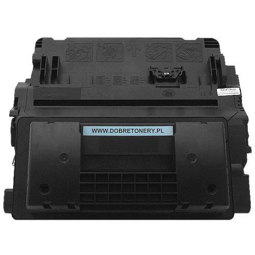 Toner zamiennik dt64x do hp laserjet p4015 p4515, pasuje zamiast hp cc364x, 24000 stron marki Dobretonery.pl