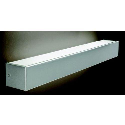 Kinkiet box 610 nikiel 1 x 55w, 6729 marki Linea light