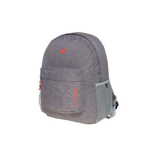 Plecak 4F H4L17-PCD007 szary