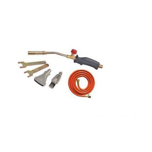 Palnik lutowniczy z dyszą gazową 17, 22, 40mm, 2kW, Proline 60041