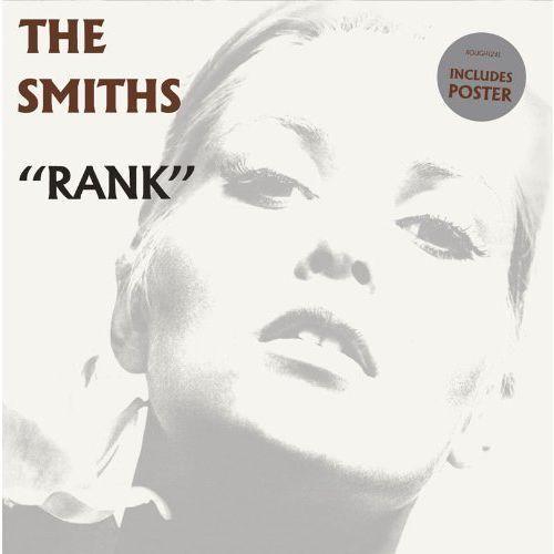 Warner music / warner music uk Rank - the smiths (płyta winylowa)