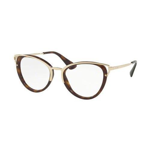 Prada Okulary korekcyjne pr53uv 2au1o1