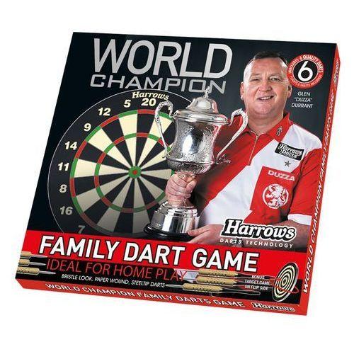 Harrows darts Harrows tarcza do darta world champion family