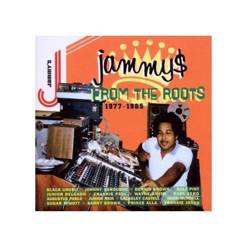 Jammys From The Roots 1977-1985 - Różni Wykonawcy (Płyta CD)