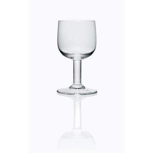 Alessi Kieliszek glass family