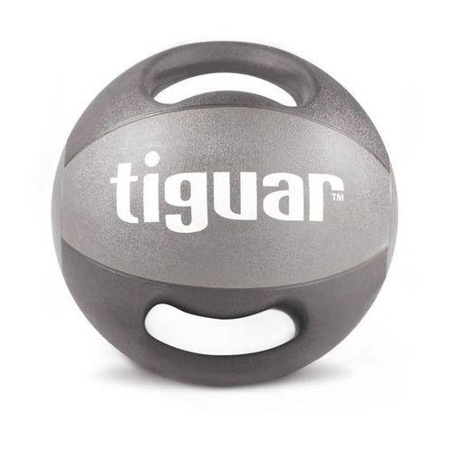 Tiguar piłka lekarska z uchwytami 8 kg - 8 kg