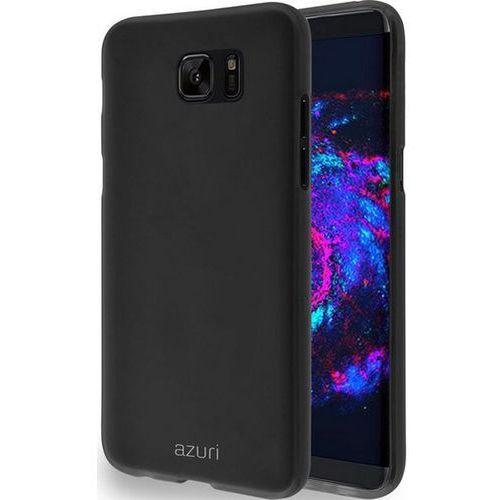 Etui AZURI Flex do Samsung S8 Czarny