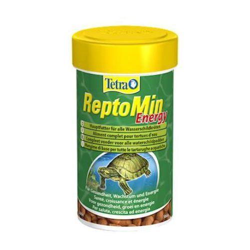 Tetra reptomin energy pokarm dla żółwi 100ml