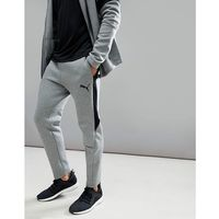Puma running evostripe move joggers in grey 59492403 - grey