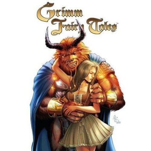 Grimm Fairy Tales, Brusha, Joe; Tedesco, Ralph