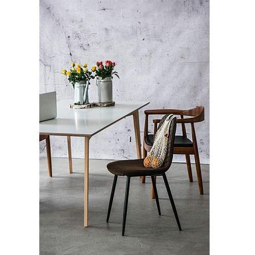Krzesło Hiko Brown - brązowy (5902385730075)