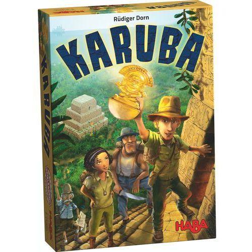Karuba - marki Haba