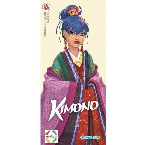Kimono HOBBITY, GXP-685041