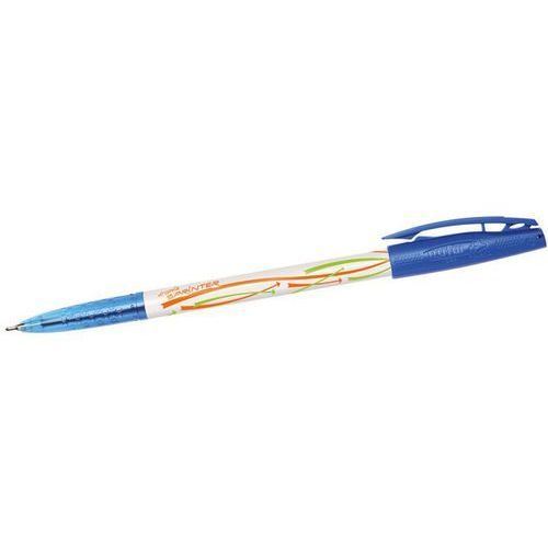 Długopis kropka sprint 452 niebieski marki Rystor