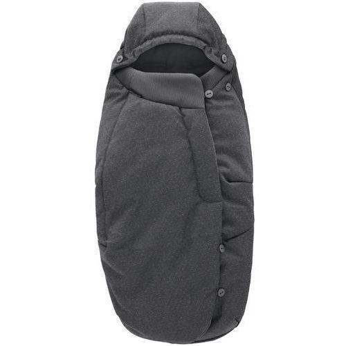 śpiworek do wózka general sparkling grey marki Maxi cosi