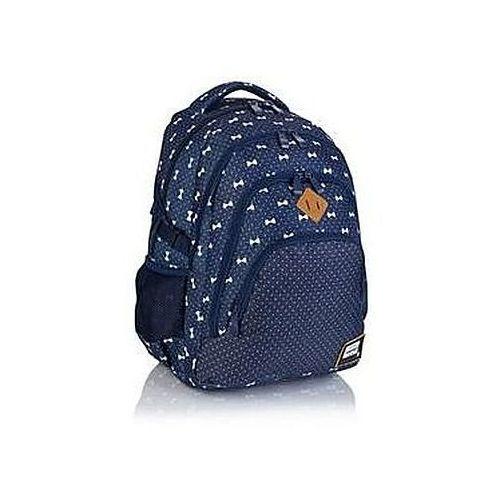 Plecak młodzieżowy HD-337 Head 3 ASTRA (5901137130590)