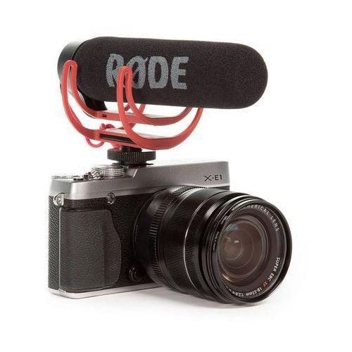 """videomic go - mikrofon do kamery -5% na pierwsze zakupy z kodem """"start""""! marki Rode"""