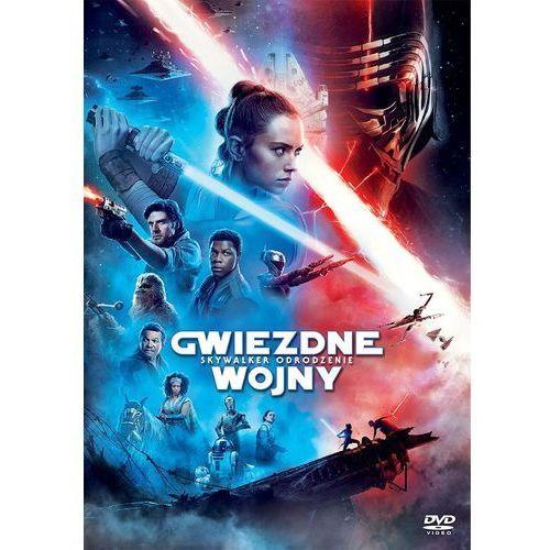 Gwiezdne Wojny: Skywalker Odrodzenie (DVD) (7321940507293)