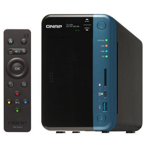 QNAP TS-253B-4G (4713213510995)