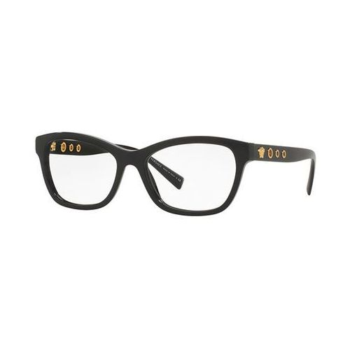 Okulary Korekcyjne Versace VE3225A Asian Fit GB1