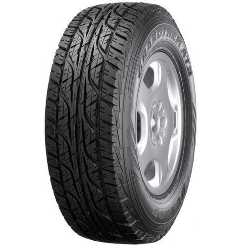 Dunlop Grandtrek AT 3 255/65 R16 109H -DOSTAWA GRATIS!!! (4038526310200)