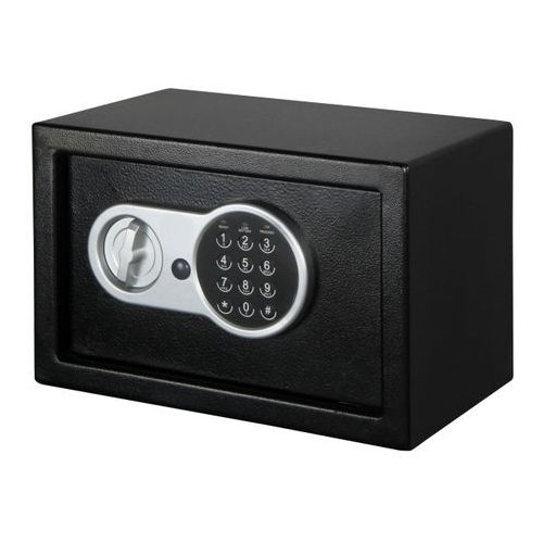 Sejf elektroniczny Smith & Locke 200 x 310 x 200 mm (3663602834731)