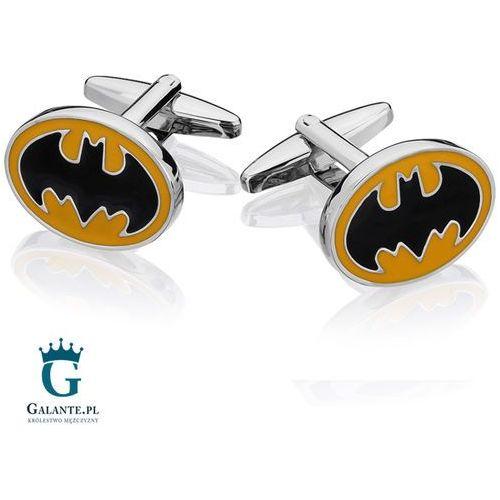 Spinki do mankietów batman cw-630 marki The cufflink store