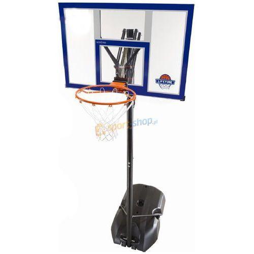 Reebok lifetime basketball Stojak do koszykówki lifetime new york 90000