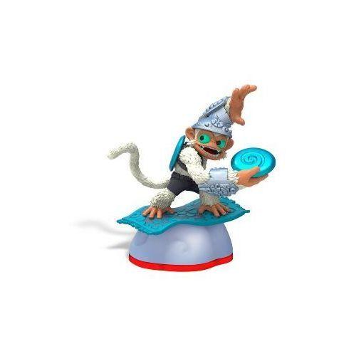 Activision Skylanders trap team figurka fling kong