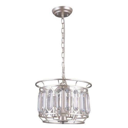 Lampa wisząca Priscilla PND-43388-3B - Italux - Sprawdź kupon rabatowy w koszyku!