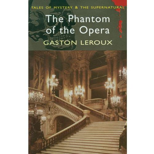 Phantom of the Opera (2008)