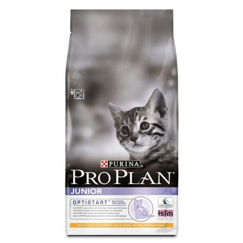 Pro plan cat junior chicken&rice 10kg marki Purina pro plan cat