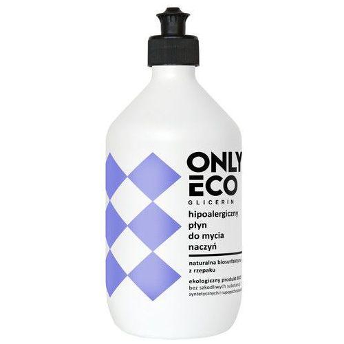 Płyn Hipoalergiczny do Mycia Naczyń EKO 1000 ml OnlyEco (5902811780537)