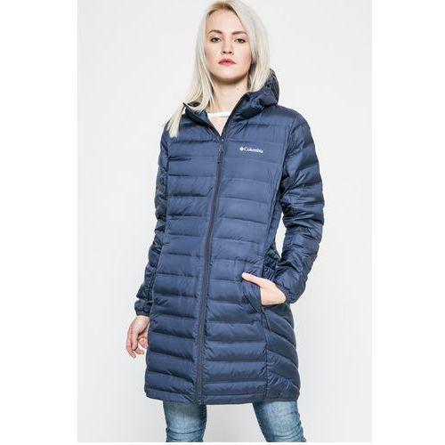 Columbia - Płaszcz puchowy