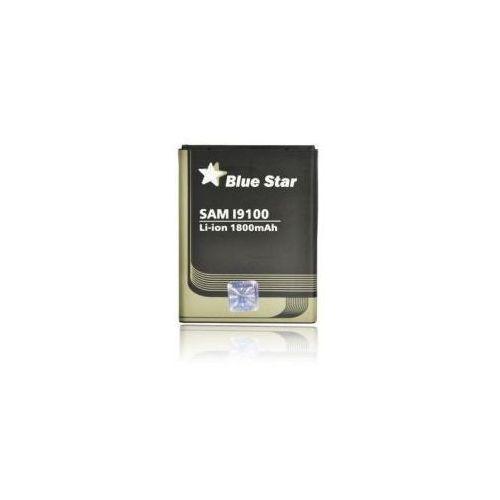 Bateria bs samsung galaxy s2 i9100 eb-f1a2gbuc 1800 mah zamiennik wyprodukowany przez Bluestar