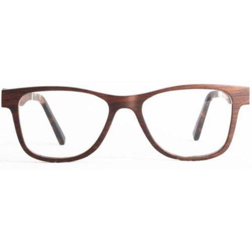 Oh my woodness! Okulary korekcyjne butterleaf c4 ls2941