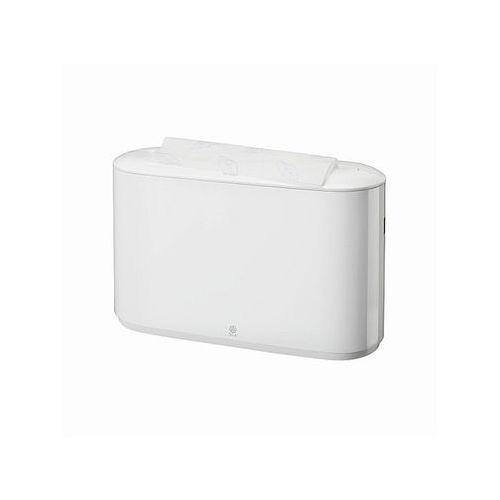 Tork Nablatowy pojemnik na ręczniki papierowe wielopanelowe elevation