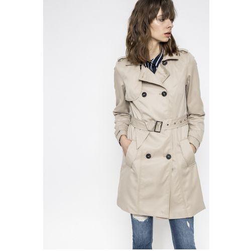 - płaszcz marki Vila