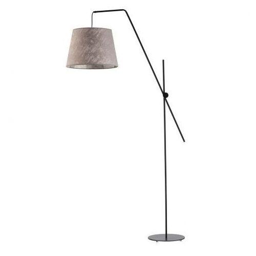 Lampa podłogowa z regulacją kąta padania światła vigo marki Lysne