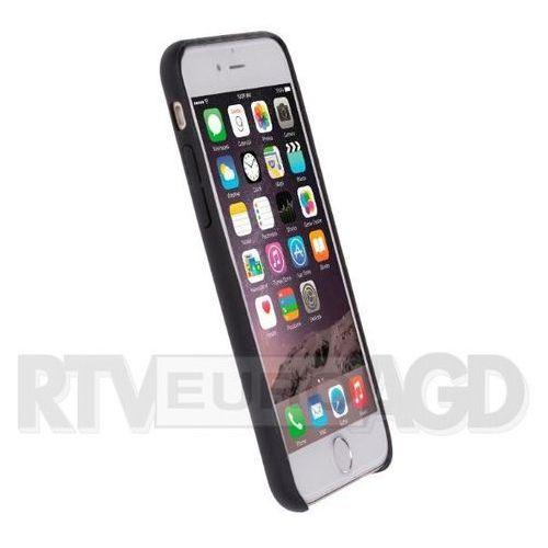 Krusell Apple iPhone 7 BELLO Cover Czarny DARMOWA DOSTAWA DO 400 SALONÓW !! - sprawdź w wybranym sklepie