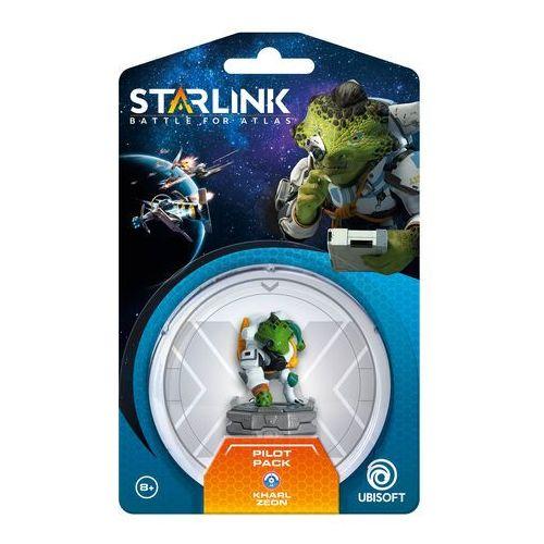 Pakiet pilota do gry starlink - kharl zeon + zamów z dostawą jutro! marki Ubisoft